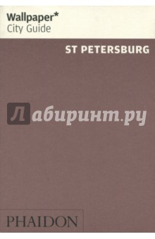 City Guide St Petersburg. Wallpaper* City GuidesПутеводители на английском языке<br>The fast-track guide for the smart traveller Wallpaper* City Guides present a tightly edited, discreetly packaged list of the best a location has to offer the design conscious traveller. Here is a precise, informative, insider s checklist of all you need to know about the world s most intoxicating cities. Whether you are staying for 48 hours or five days, visiting for business or a vacation, we ve done the hard work for you, from finding the best restaurants, bars and hotels (including which rooms to request) to the most extraordinary stores and sites, and the most enticing architecture and design. Wallpaper* City Guides enable you to come away from your trip, however brief, with a real taste of the city s landscape and the satisfaction you ve seen all that you should. In short, these guides act as a passport to the best the world has to offer.<br>