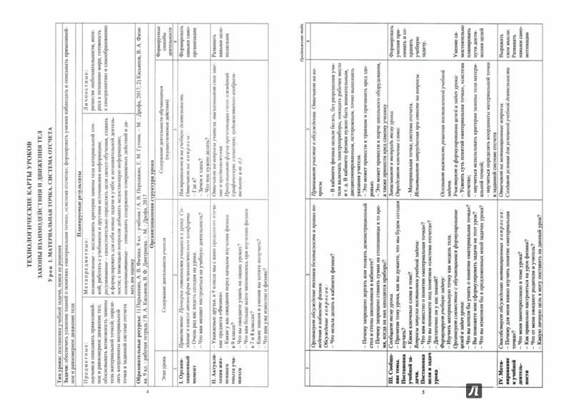 ТЕХНОЛОГИЧЕСКИЕ КАРТЫ ФИЗИКА 7 КЛАСС ФГОС ПЕРЫШКИН СКАЧАТЬ БЕСПЛАТНО