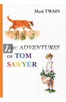 The Adventures of Tom SawyerЛитература на иностранном языке для детей<br>Марк Твен - один из самых известных американских писателей, чьи произведения отличает живость повествования, искромётный юмор и умение тонко поднимать философские вопросы. Приключения Тома Сойера - одно из любимых произведений читателей во всём мире. Том - непослушный мальчишка, эгоист и задавака, но, в то же время, добрый и отзывчивый ребёнок, ни один день которого не обходится без приключений и проказ... <br>Читайте зарубежную литературу в оригинале!<br>