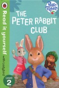 Peter Rabbit. The Peter Rabbit Club