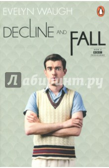 Decline and FallХудожественная литература на англ. языке<br>A tie-in edition of Waugh s first and funniest novel to accompany the new BBC adaptation starring Jack Whitehall. Sent down from Oxford University for indecent behaviour, Paul Pennyfeather embarks on a series of bizarre adventures that start in a minor public school and end in one of Her Majesty s prisons. In this, his first and funniest novel, Evelyn Waugh brilliantly satirised the roaring twenties with his story of an innocent abroad in high society.<br>