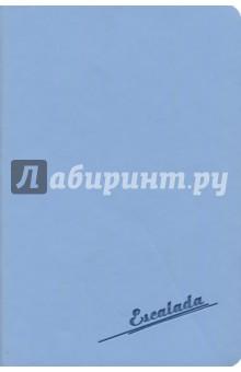 Записная книжка, 80 листов, 98х145, СОФТ-ТАЧ ГОЛУБОЙ, мягкий (45348)Записные книжки средние (формат А6)<br>Записная книжка.<br>Материал: бумага офсетная, полиуретан.<br>Тип разлиновки: линия.<br>Размер: 145х98 мм<br>Количество листов: 80.<br>Сделано в Китае.<br>