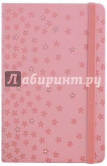 Ежедневник недатированный Виннер (96 листов, А5, розовый, твердая обложка) (45124)Ежедневники недатированные и полудатированные А5<br>Ежедневник недатированный. <br>Формат: А5.<br>Кол-во страниц: 192.<br>Бумага: офсет.<br>Линовка: линия.<br>Крепление: книжное (прошивка).<br>Обложка из полиуретана.<br>Оформление: ляссе, резинка.<br>Сделано в Китае.<br>