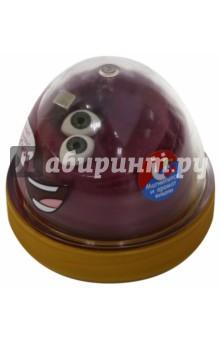 Жвачка для рук-антистресс Магни 50 гр (NG5010МА)Другое<br>Масса для лепки.<br>Магнитится и аромат вишни.<br>Состав: силиконовое масло, краситель.<br>Для детей от 3-х лет.<br>