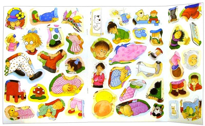 знакомство с цифрой 2 в детском саду
