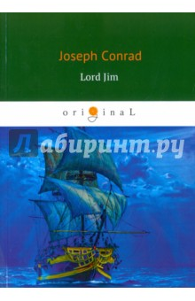 Lord JimХудожественная литература на англ. языке<br>Haunted by the memory of a moment of lost nerve during a disastrous voyage, Jim submits to condemnation by a Court of Inquiry. In the wake of his disgrace he travels to the exotic region of Patusan, and as the agent at this remote trading post comes to be revered as  Tuan Jim.  Here he finds a measure of serenity and respect within himself. However, when a gang of thieves arrives on the island, the memory of his earlier disgrace comes again to the fore, and his relationship with the people of the island is jeopardized.<br>