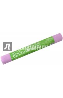 Бумага креповая флористическая, нежно-сиреневая (2-052/13)Другие виды цветной бумаги<br>Бумага креповая флористическая в рулоне.<br>Цвет: нежно-сиреневый<br>Размер: 50х250 см.<br>Плотность: 90 г/м2<br>