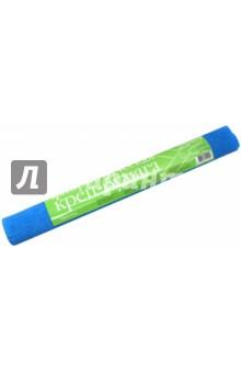 Бумага креповая флористическая, бирюзовая (2-052/29)Другие виды цветной бумаги<br>Бумага креповая флористическая в рулоне.<br>Цвет: бирюзовый<br>Размер: 50х250 см.<br>Плотность: 90 г/м2<br>
