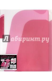 Папка-уголок Novita (А4, цвет розовый с малиновым) (RA-N205P)Папки-уголки<br>Папка-уголок.<br>Формат: А4<br>Цвет: розовый с малиновым.<br>5 внутренних карманов-уголков, карман с зип-застежкой.<br>Материал: пластик.<br>Сделано в Китае.<br>