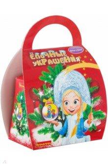 Набор для творчества Шар-подарок (ВВ1041)Раскрашиваем и декорируем объемные фигуры<br>Атмосферу новогоднего праздника так приятно создавать вместе со своими детьми. Ведь в первую очередь этот праздник, конечно же для них! А вы помните, какие игрушки на вашей елке знакомы вам с самого вашего детства? А теперь представьте, что ваш ребенок вместе с вами создал сам новогоднюю игрушку, которая будет из года в год украшать вашу красавицу - елку. А когда-нибудь уже взрослый сын или взрослая дочь, самостоятельно наряжая новогоднее дерево, вспомнит: Мама, а помнишь, как мы делали эту игрушку? Она же с самого моего детства на елке!.<br>Вот именно для такой цели и существует набор для творчества BONDIBON Шар-подарок - увлекательный набор для детского творческого досуга. Набор представляет собой керамический шар, который нужно раскрасить различными цветами так, как вам подскажет фантазия. Раскрашивать изделия из керамики - очень интересно и увлекательно. Процесс раскрашивания помогает развить творческие способности, усидчивость, внимательность, самостоятельность, координацию движений. Сделано из экологически чистых и безопасных для здоровья детей материалов.<br>Создать праздник вместе с ребенком вдвойне приятно!<br>В наборе: шар для раскрашивания, краски (3 цвета), кисть.<br>Для детей от 5-ти лет.<br>Не рекомендуется детям до 3-х лет. Содержит мелкие детали.<br>Сделано в Китае.<br>