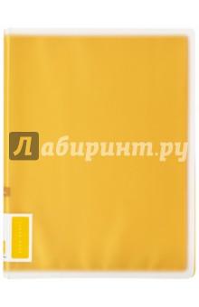 Папка А4, 10 файлов, Coloree, оранжевый (RA-V10YR)Папки с прозрачными файлами<br>Папка с 10 файлами.<br>Формат: А4.<br>Материал: пластик.<br>Сделано в Китае.<br>