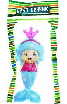 Кукла с пускателем (101032064)Куклы<br>Изготовлено из полимерных материалов.<br>Не рекомендовать детям до 3 лет.<br>Производитель: Китай.<br>