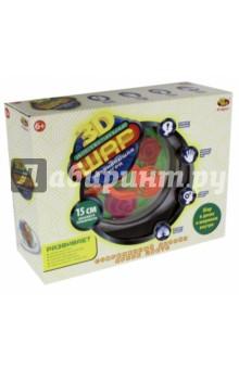 Шар интеллектуальный 3D в диске (РТ-00557)Головоломки<br><br>