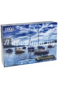 Puzzle-1000 Швейцария. Озеро Люцерн (GIPZ1000-7726)Пазлы (1000 элементов)<br>Мы представляем эксклюзивную коллекцию Puzzolini - революцию в мире пазлов. Завораживающие изображения - работы лучших мировых художников и фотографов, яркая полиграфия, высококачественный материал, уникальный дизайн - всё это неоспоримые достоинства серии Puzzolini, а сцепка элементов настолько крепка, что позволяет поднять готовый пазл вертикально! Пазлы Puzzolini - для тех, кто понимает.<br>Размер: 685х485<br>Количество элементов: 1000<br>Материал: картон<br>Произведено в России.<br>