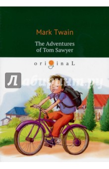 The Adventures of Tom SawyerЛитература на английском языке<br>Tom Sawyer, a shrewd and adventurous boy, is as much at home in the respectable world of his Aunt Polly as in the self-reliant and parentless world of his friend Huck Finn. The two enjoy a series of adventures, accidentally witnessing a murder, establishing the innocence of the man wrongly accused, as well as being hunted by Injun Joe, the true murderer, eventually escaping and finding the treasure that Joe had buried.<br>