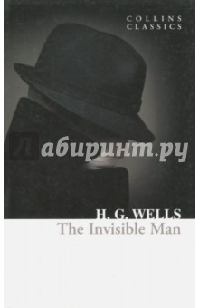 The Invisible ManХудожественная литература на англ. языке<br>HarperCollins is proud to present its incredible range of best-loved, essential classics.<br>I beheld, unclouded by doubt, a magnificent vision of all that invisibility might mean to a man - the mystery, the power, the freedom.<br>Griffin, a stranger, arrives at the local inn of an English village, entirely shrouded in bandages. Forbidding and unfriendly, he confines himself to his room. Driven away by the villagers and turning to an old friend for help, Griffin reveals that he has discovered how to make himself invisible, and plans to use his condition for treacherous ends. But when his friend refuses to join his quest, Griffin turns murderous, threatening to seek revenge on all who have betrayed him.<br>H. G. Wells controversial works are considered modern classics of the science fiction genre. Originally serialised in 1897, The Invisible Man is a fascinating exploration of power, corruption and science.<br>