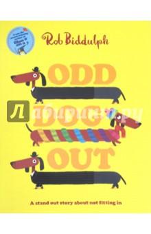 Odd Dog Out (PB) illustr.