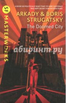 The Doomed City (S. F. Masterworks)