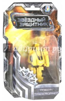 Робот-трансформер Спортивный автомобиль 7см (Т59374)Роботы и трансформеры<br>Игрушка: трансформер. <br>Материал: пластмасса с элементами из металла.<br>Для детей от 5 лет.<br>Сделано в Китае.<br>