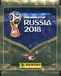 "Наклейки ""FIFA World Cup Russia 2018"" (1 пакетик)"