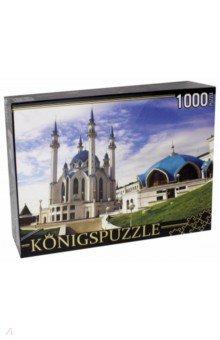 Puzzle-1000 КАЗАНСКАЯ МЕЧЕТЬ (КБК 1000-6481)