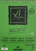 "Альбом для графики ""XL Recycle"" (А4, 50 листов) (200777128)"