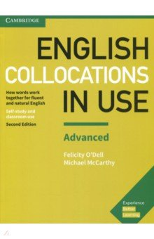 Eng Collocations in Use Adv 2Ed Bk +ans