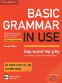 Basic Grammar in Use 4 Edition Bk +ans+ Interact eBook