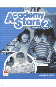 Academy Stars. Level 2. Workbook