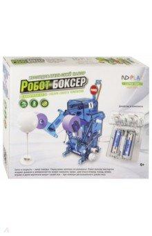 """Конструктор """"Робот-боксер"""" (NDP-023)"""
