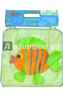 Коврик-конструктор: Рыбка