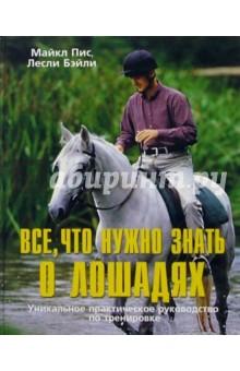 Все, что нужно знать о лошадях: Уникальное практическое руководство по тренировке