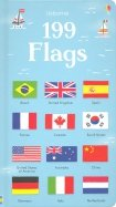 199 Flags (Board Book)