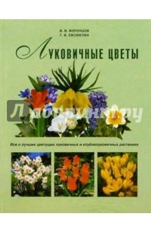 Воронцов Валентин, Евсюкова Татьяна Луковичные растения