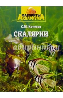 Кочетов Сергей Михайлович Скалярии