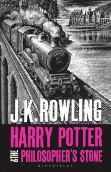 Harry Potter 1: Philosopher's Stone (new adult)