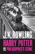 Harry Potter 1: Philosopher's Stone (new adult)