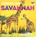 Across the Savannah (Nature Pop-ups) HB