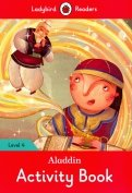 Aladdin. Activity Book
