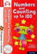 Numbers and Counting up to 100. Age 5-6