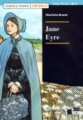 Jane Eyre (+ CD + App)