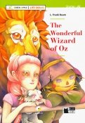 The Wonderful Wizard of Oz (+CD +App)