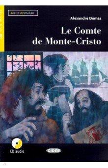 Le Comte De Monte-Cristo (+ CD + App)