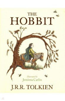 Hobbit (Colour Illustrated Edition)