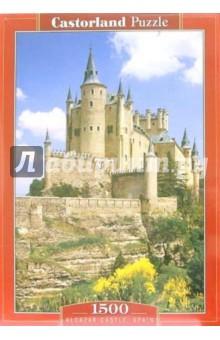 Puzzle-1500. Замок Альказар (С-150120)