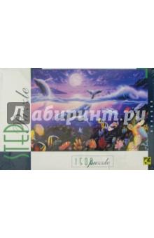 Step Puzzle-1500 83024 Подводный мир ночью