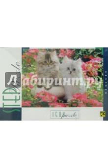 Step Puzzle-1500 83022 Котята