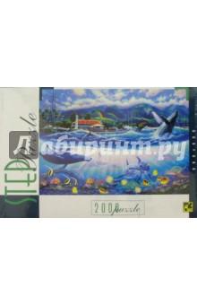 Step Puzzle-2000 84004 Подводный мир