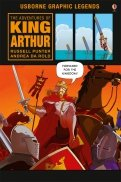 Adventures of King Arthur (Graphic Legends)