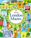 London Maze Book